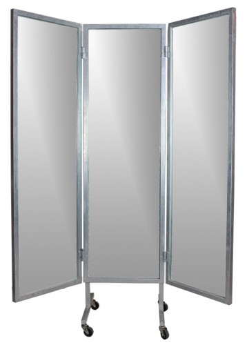 full length floor mirror in Fixtures