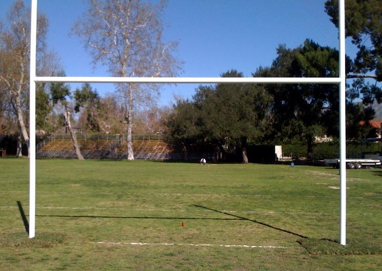 Football Goal Post In Sports Equipment
