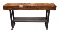 Bar, Console Table