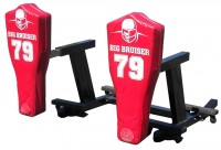 Football Tackle Sled