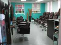 03 overview of beauty salon