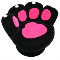 paw chair