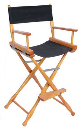 Director`s Chair