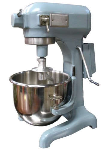 Commercial Size Mixer