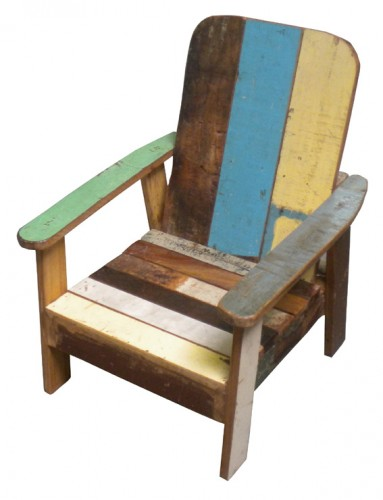 Child`s Size Chair