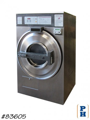Laundromat- Washing Machine