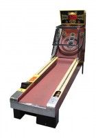 Arcade Game, Skee Ball