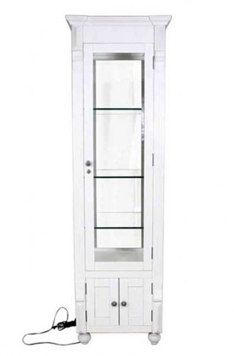 Display Case - Cabinet