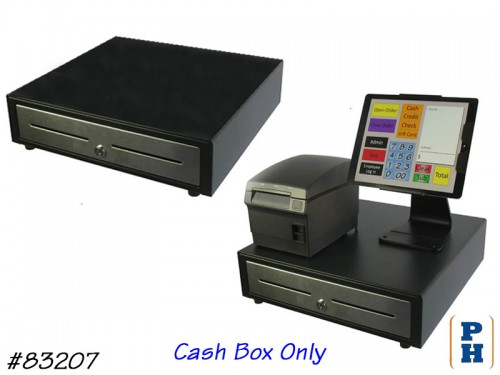Tablet Cash Register, Cash Box Only