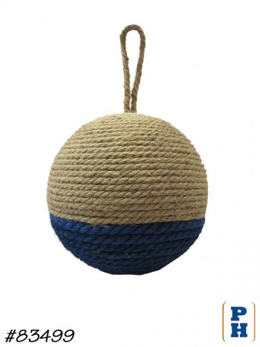 Ball Rope Float