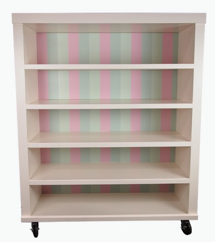 Shelf Display Unit