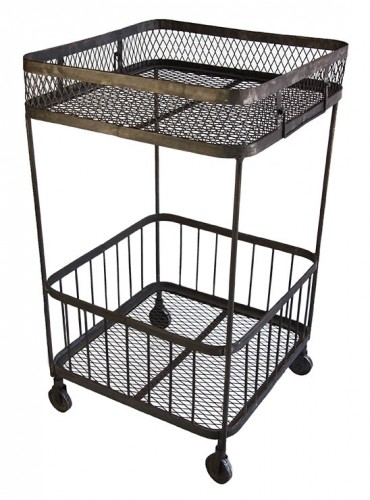 display cart