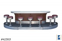 Diner Counter