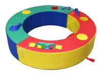 Play Room Colorful Ring