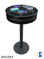 Charging Station for Cellphones