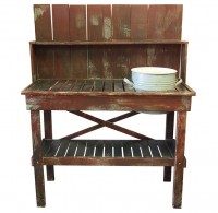 Potters Work Bench