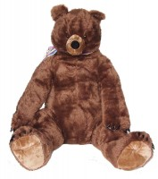 Oversize Teddy Bear