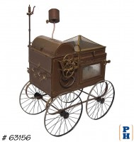 Chestnut Cart